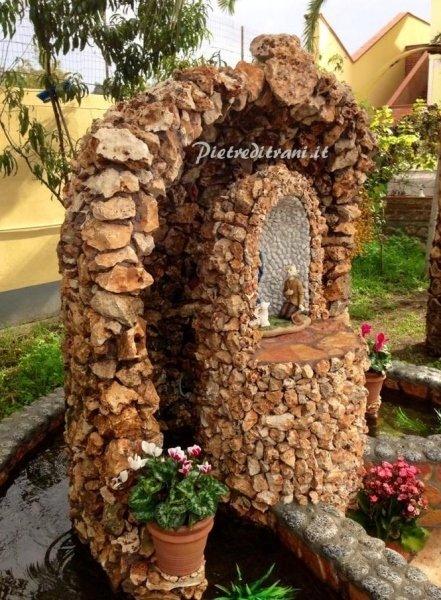 Rocce da giardino della murgia cioffi pietreditrani - Rocce per giardino ...