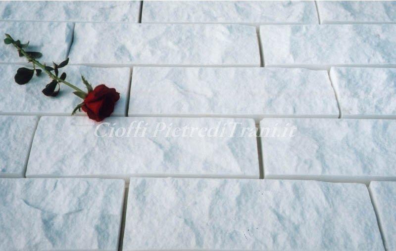 Scoppato Bianco Assoluto