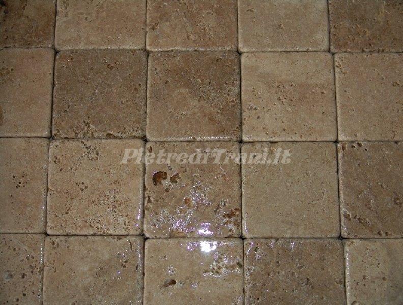 Piastrelle in marmo per interni ed esterni cioffi pietre di trani