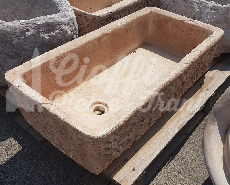 Lavabi E Lavandini In Marmo Cioffi Pietre Di Trani