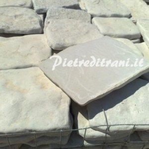 Piastrelle in Pietra